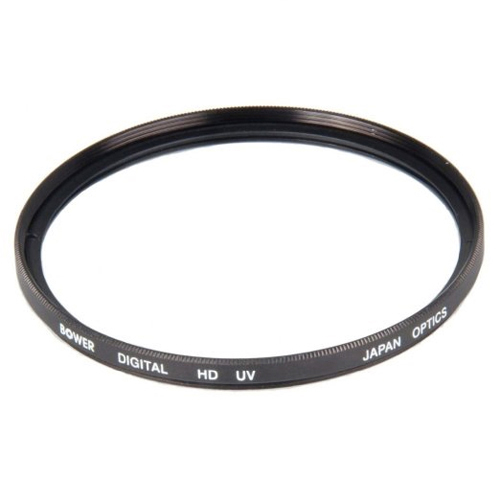 Светофильтр Bower 62mm Digital HD UV Filter (FUC62)