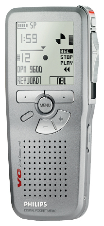Диктофон Philips Pocket Memo 9600