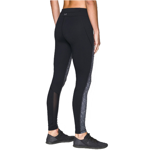 "Леггинсы женские Under Armour Mirror - 29"" Printed Studio Leggings (1275265-002) Size XS"