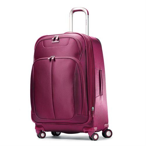 Купить чемодан samsonite в Москве интернет магазин