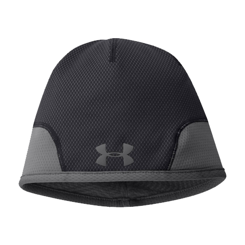 Шапка Under Armour ColdGear Infrared Thermo Beanie (1248708-001)