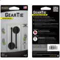 Монтажное крепление Nite Ize Gear Tie Mountables 10.2cm Black (GTU4-01-2R7) 2шт