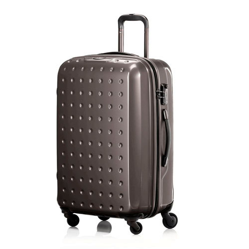 "Чемодан Samsonite 36979-1009  Pixelcube 30"" Hardside Spinner Luggage Anthracite"