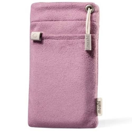 Чехол Moshi iPouch Pink для Apple iPhone/iPod