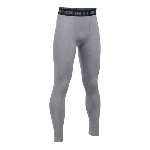 Леггинсы для мальчиков Under Armour ColdGear Armour Leggings (1288345-025) Size YSM