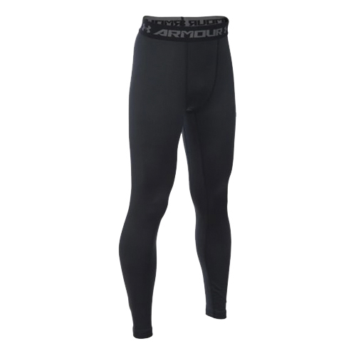 Леггинсы для мальчиков Under Armour ColdGear Armour Leggings (1288345-001) Size YSM