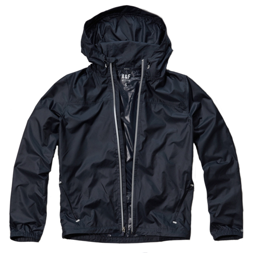 Куртка мужская Abercrombie & Fitch Active Packable Jacket (122-234-0045-023) Size L
