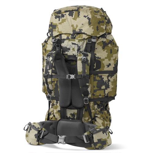 Рюкзак kuiu icon pro рюкзаки китай