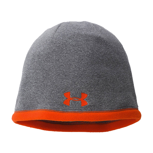 Шапка Under Armour ColdGear Infrared Elements Storm Beanie (1248709-090)