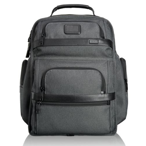 Рюкзак Tumi 26578AT2 Alpha 2 T-Pass Business Class Brief Pack