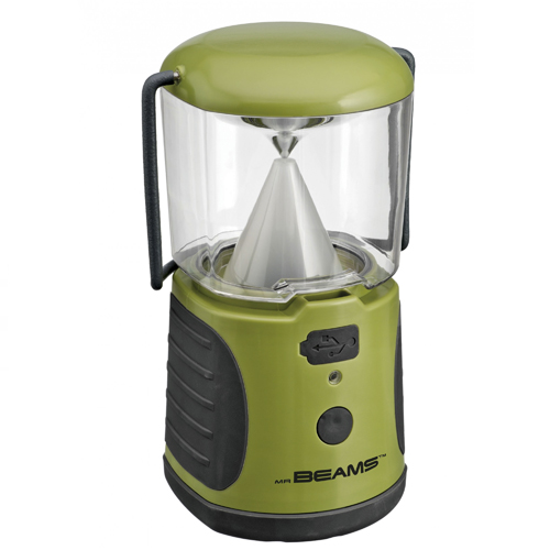 Фонарь Mr Beams UltraBright LED Lantern with USB Port MB470