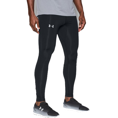 Леггинсы мужские Under Armour No Breaks Leggings (1279800-001) Size SM