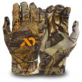 Перчатки для охоты и рыбалки First Lite Lightweight Merino Glove MASP1303 Realtree Xtra Size XL