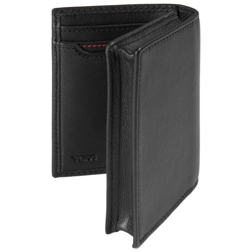 Бумажник Tumi 118656DID Delta Gusseted Card Case ID with ID Lock