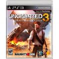 Игра Uncharted 3 (ENG) (PS3)