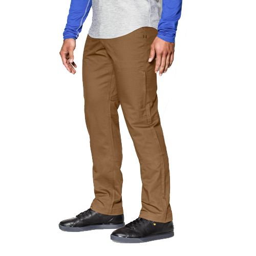 Штаны мужские Under Armour Performance Utility Chino (1240996-213) Size 32x30