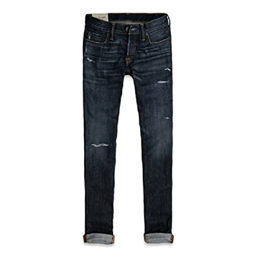 Джинсы мужские Abercrombie & Fitch Jeans (131-318-0226-023) Size 31x32
