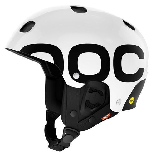 Шлем Poc Receptor backcountry White Size Small 53/54