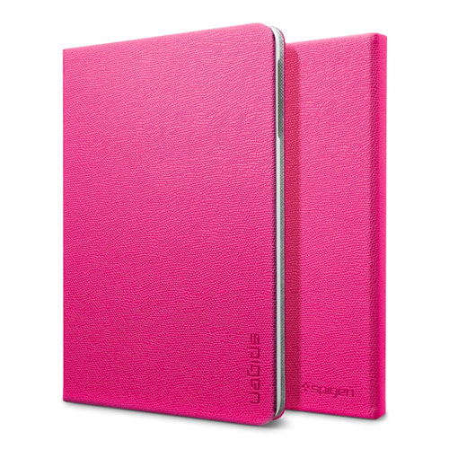 Чехол SPIGEN SGP Hardbook Azalea Pink для Apple iPad mini (SGP09654)
