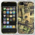 Чехол Nite Ize Connect Case для iPhone 5/5s (CNT-IP5-22SC) Mossy Oak