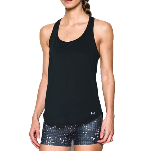 Майка женская Under Armour Fly-By Tank Top (1271524-003) Size MD