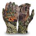Перчатки для охоты и рыбалки First Lite Lightweight Merino Glove MASP1304 Realtree Max-1 Size XL