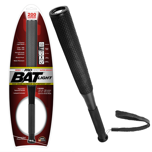 Фонарь Nebo Tools 5904 iPROTEC BAT-Light