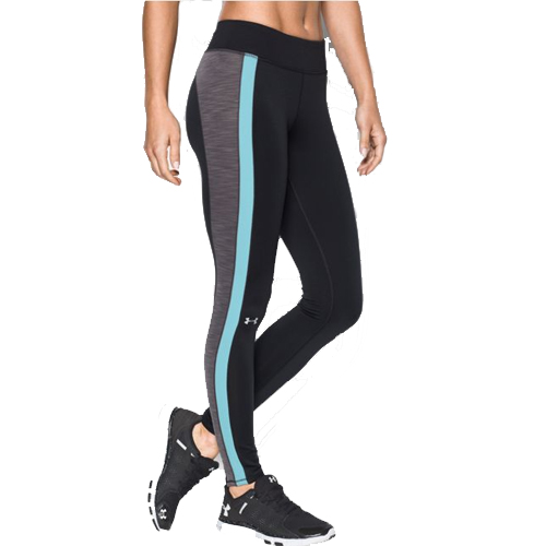 Леггинсы женские Under Armour ColdGear Leggings (1281237-411) Size LG