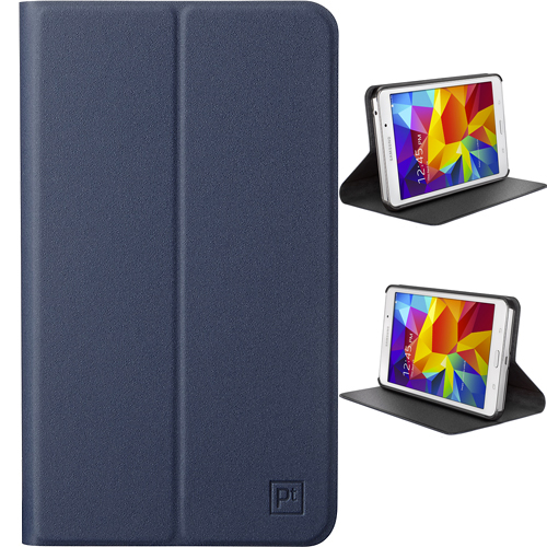 Чехол Platinum Slim Folio Case для Galaxy Tab 4 7.0 (Blue)