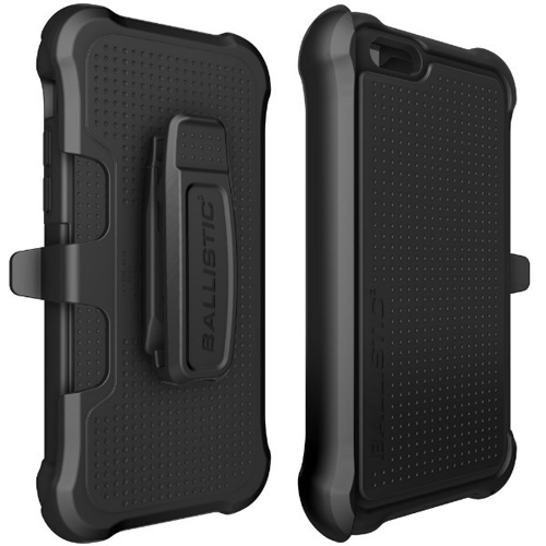 Чехол Ballistic Case Tough Jacket Maxx для iPhone 6 (Black)