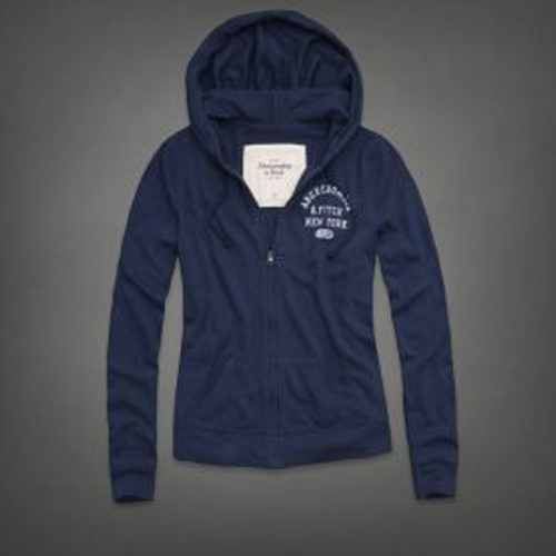 Толстовка женская Abercrombie & Fitch Hoody (152-528-0238-023) Size L