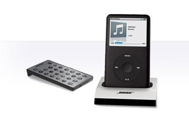 Док-станция Bose Wave Connect Kit for iPod