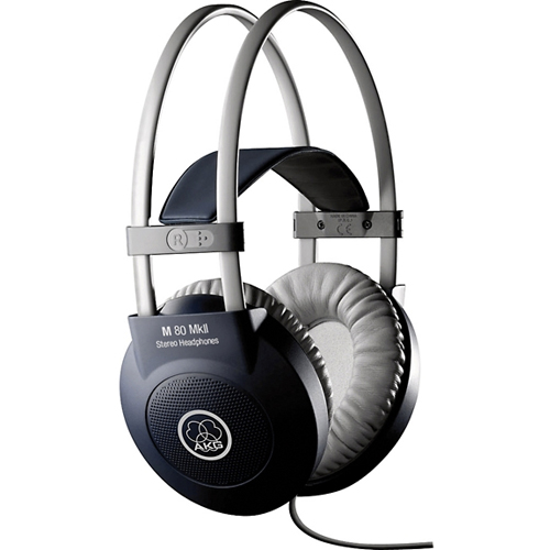 Наушники AKG M 80 MkII Semi-Open Studio Headphone
