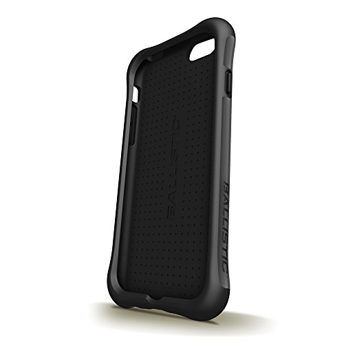 Чехол Ballistic Case Urbanite для iPhone 6 (Black)