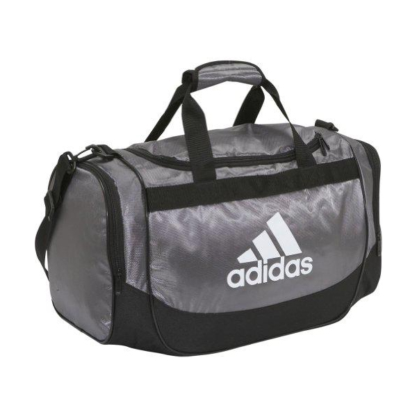 5aefe2221e72 Купить Сумка Adidas Defender Duffel Medium 5122704 Black в интернет ...