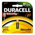 Батарейка Duracell Security 12V 1 шт (MN27)