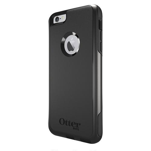 Чехол OtterBox Commuter Series Case для iPhone 6 Plus (Black)