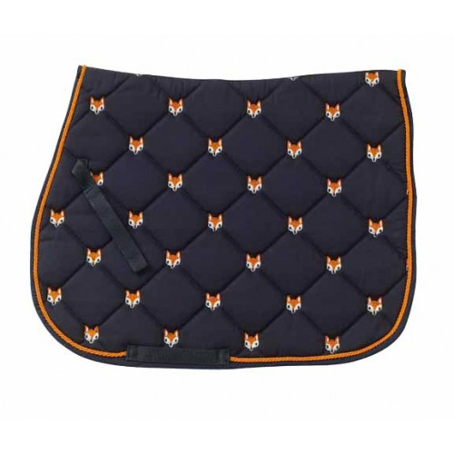 Вальтрап Embroidered 469711 Foxes All Purpose Pad