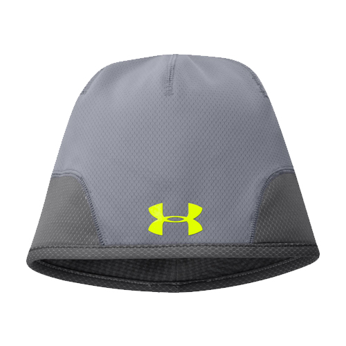 Шапка Under Armour ColdGear Infrared Thermo Beanie (1248708-035)