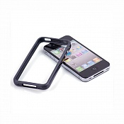 Apple iPhone 4S Bumper (Black)
