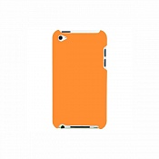 Moshi iGlaze touch G4 Orange для Apple iPod touch 4