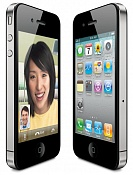 Apple iPhone 4G 16Gb Black