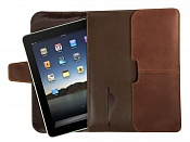Чехол The Targus Hughes Leather Portfolio Slipcase for Apple iPad