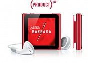 MP3-плеер Apple iPod nano 6 8GB Red/Красный