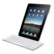 Apple iPad Keyboard Dock MC533