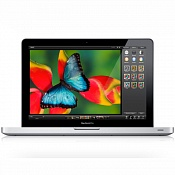 Apple MacBook Pro 15 Late 2011 MD318HRS (2.2GHz Intel Core i7/ 8GB/256GB SSD/DVD-RW/Wi-Fi/Bluetooth/MacOS X/Hi-Res Antiglare Widescreen Display) Z0NL000AF