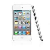 MP3-плеер Apple iPod touch 4G 8GB MD057 White