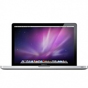 "Apple MacBook Pro 17 Early 2010 MC024 (Core i5 2530 Mhz/17""/1920x1200/4096Mb/500Gb/DVD-RW/Wi-Fi/Bluetooth/MacOS X) Витринный образец"