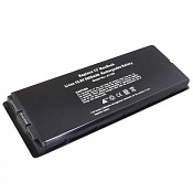 "Apple Rechargeable Battery (Black) MA566 для MacBook 13"" MB063, MB404"