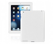 Moshi iGlaze для Apple iPad 2 Pearl White